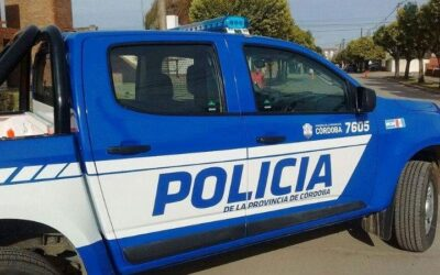 Accidente de tránsito con lesiones leves